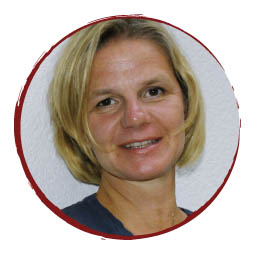 Judith Sumalvico Tanztherapeutin